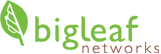 Bigleaf Networks's logo'
