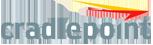 Cradlepoint's logo'