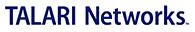 Talari Networks's logo'